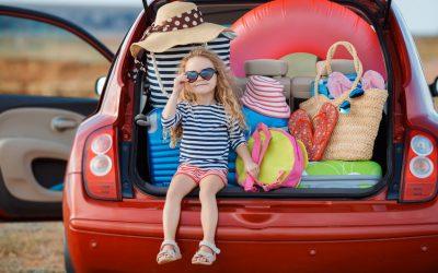 Op vakantie na je scheiding: een oudervakanties