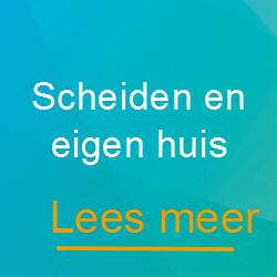 Scheiden en eigen huis - Scheidingsplanner Maastricht - Heerlen/Gulpen