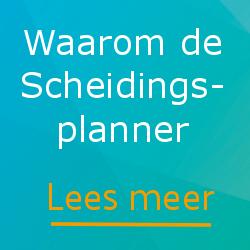 waarom de scheidingsplanner Maastricht - Heerlen/Gulpen