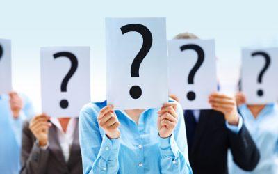 Financiële vragen tijdens een scheiding