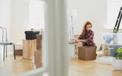 Belastingregels bij scheiden en de hypotheek
