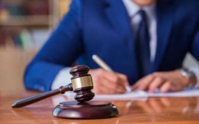 Echtscheiding minder vaak voor de rechter