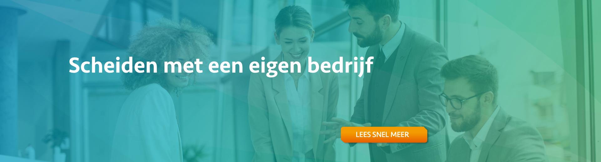 scheiden met een eigen bedrijf - Scheidingsplanner Maastricht - Heerlen - Gulpen